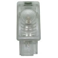 2008-2009 Pontiac Solstice COUPE Rear Compartment Cargo Lamp