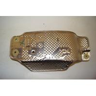 08-10 Hummer H3 Heat Shield Exhaust Component 25926738