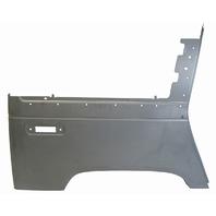 2005-2009 Hummer H2 SUT Rear Right RH Quarter Panel Unpainted New OEM 25983712