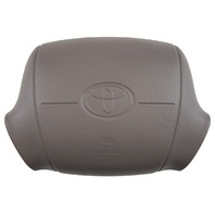 1995-98 Toyota Avalon Steering Wheel Airbag & Cover New Rose Stone 4513007010E2