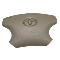2004 Toyota Avalon Drivers Side Airbag Air Bag Fawn