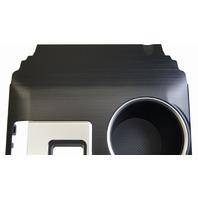 2012-2014 Toyota Camry Center Console Panel Black New OEM 5880506551C0