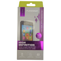 Pure Gear Tempered Glass High Def. Screen Protector IPhone 7/6s/6 New 61548PG