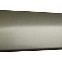 2002-2004 Toyota Voltz Rear Logo Garnish Silver Met. New Japan ONLY 7680101090B2