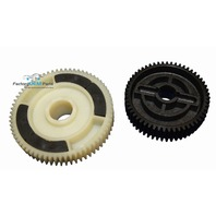 1984-1987 Corvette C4 Power Headlight Motor Rebuild Gear Repair Replacement Kit