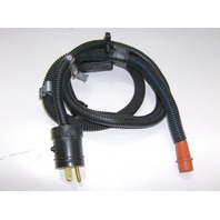 Engine Block Heater Harness (L18/8.1E); C6500,7500,8500 Topkick