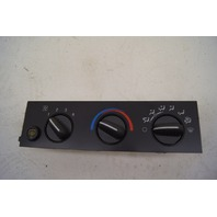 03-09 GMC Topkick/Chevy Kodiak Heat Control Panel (AC, And Defrost) 94666467