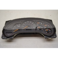 07-09 GMC Topkick/Chevy Kodiak Instrument Panel Gage 94669670