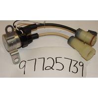 Solenoid Relay,Starter (Code 5739) 1811710780 Tilt Cab