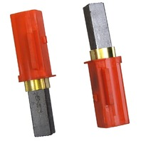 Metrovac 120 Volt Carbon Brushes Pair (2) ABC-3