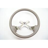 Toyota Avalon 1995-1999 Steering Wheel, Lighter Grey