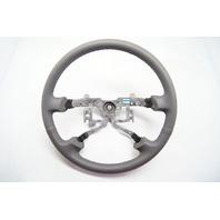 2002-2004 Toyota Camry Steering Wheel, Grey Leather