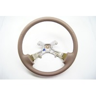 95-99 Avalon Steering Wheel, Tan Complete (S515651 W80721)