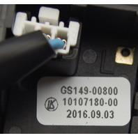 2015-2017 Subaru Outback Impreza Paddle Shifter Assemblies New OEM GS14900800