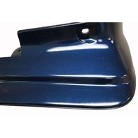 2003-2005 Subaru Baja Front Right RH Mudflap New OEM Dark Blue Mica J1010LS310