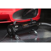 MetroVac Master Blaster Revolution Car Dryer W/30' Hose - MB-3CDSWB-30