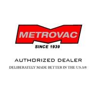 MetroVac Air Force Master Blaster Revolution W/10' Hose MB-3CDSWB Car Dryer