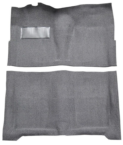 1966-1970 Buick Riviera Carpet Replacement - Loop - Complete | Fits: 2DR