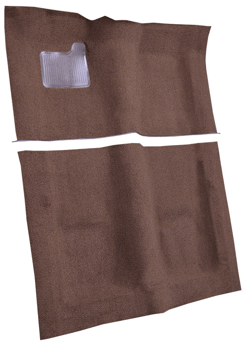 1971-1973 Buick Riviera Carpet Replacement - Loop - Complete | Fits: 2DR, Auto