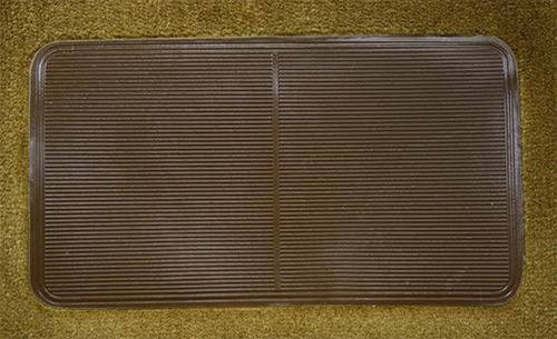 1974-1976 Mercury Montego Carpet Replacement - Cutpile - Complete | Fits: 4DR