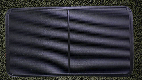 1974 Mercury Monterey Carpet Replacement - Cutpile - Complete | Fits: 2DR