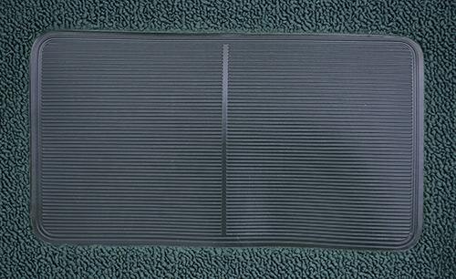 1975-1978 Mercury Grand Marquis Carpet Replacement - Cutpile - Complete | Fits: 4DR