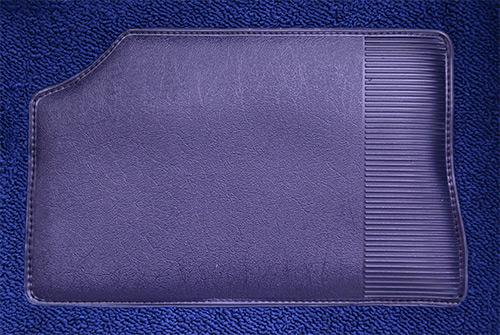 1969-1970 Mercury Marquis Carpet Replacement - Loop - Complete | Fits: 2DR, Auto