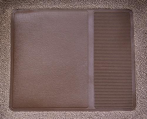 1963-1965 Mercury Comet Carpet Replacement - Loop - Complete | Fits: 4DR, Hardtop, Auto, Molded