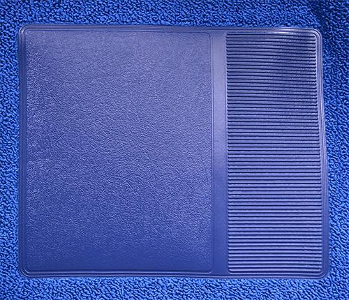 1966-1968 Mercury Montclair Carpet Replacement - Loop - Complete | Fits: 2DR, Hardtop, Auto