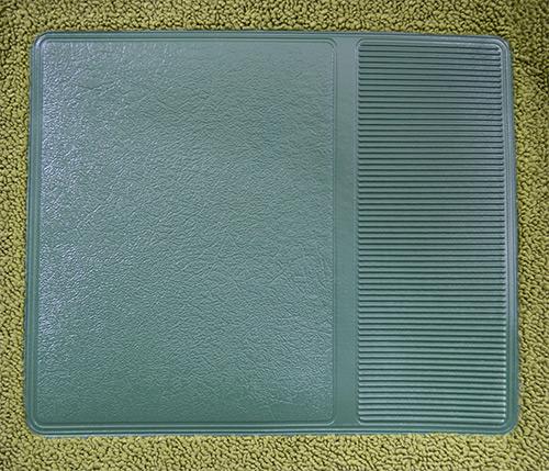 1965-1968 Mercury Monterey Carpet Replacement - Loop - Complete   Fits: 4DR