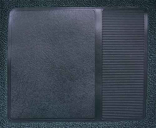 1968-1971 Mercury Montego Carpet Replacement - Loop - Complete | Fits: 4DR