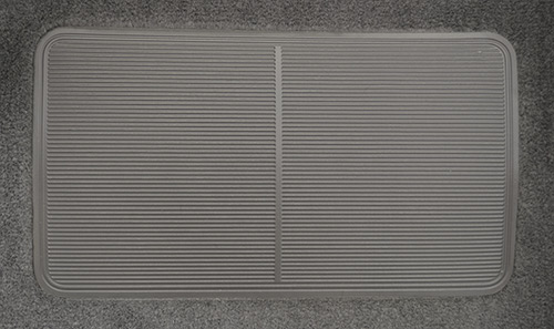 1985-1987 Mercury Lynx Carpet Replacement - Cutpile - Complete | Fits: 2DR