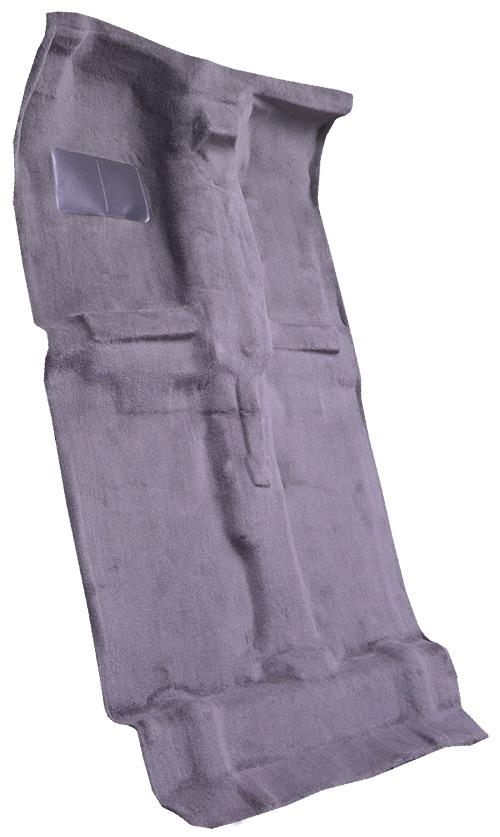 1997-2001 Mercury Mountaineer Carpet Replacement - Cutpile - Passenger Area | Fits: 4DR