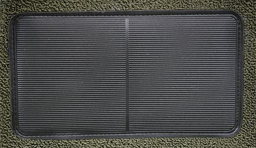 1972-1973 Mercury Montego Carpet Replacement - Loop - Complete   Fits: 2DR, 4spd