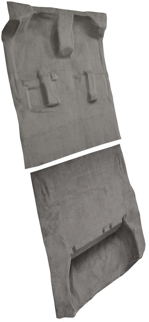 2004 2010 Toyota Sienna Carpet Cutpile W O Heel Pad Ebay