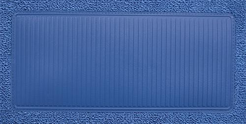 1964-1965 American Motors American Carpet Replacement - Complete - Loop | Fits: 2DR, Convertible