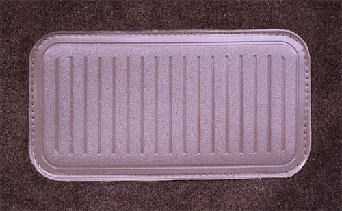2008-2011 Mercury Mariner Carpet Replacement - Cutpile - Passenger Area | Fits: 4DR