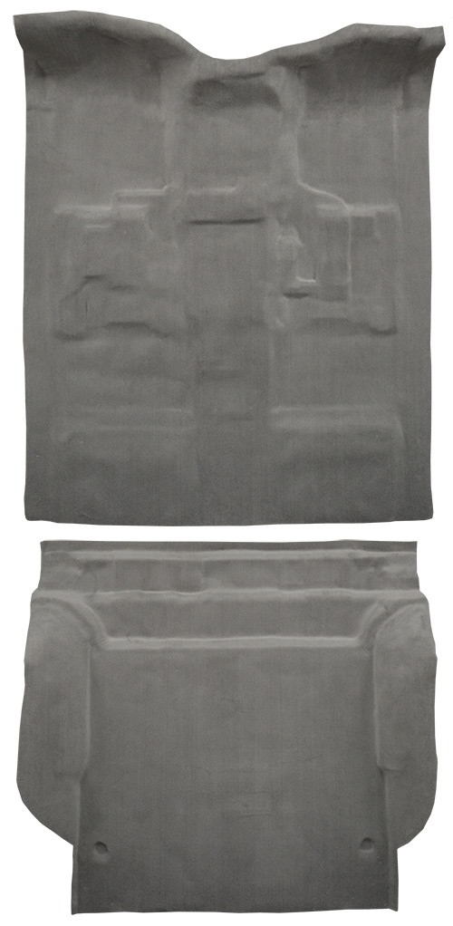 2007-2014 GMC Yukon Carpet Replacement - Cutpile - Complete   Fits: 4DR, without Seat Mount Covers Complete