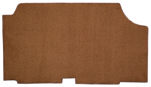 1966-1967 Dodge Charger Trunk Mat - Loop