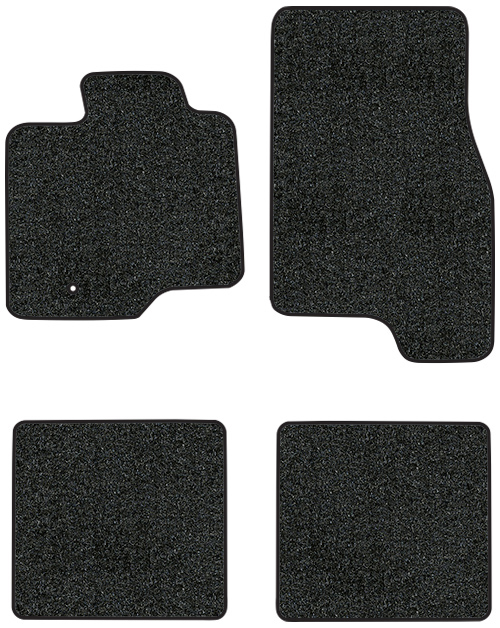 More Views   Ford Expedition Floor Mats