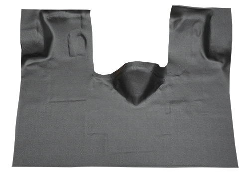 1992-1996 Ford E-250 Econoline Carpet Replacement - Passenger Area - Vinyl | Fits: Gas or Diesel