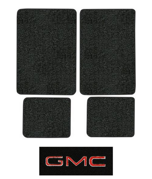 2000 Gmc Yukon Denali Floor Mats 4pc Cutpile Ebay