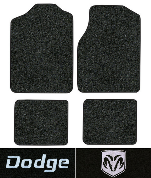 Dodge Intrepid Floor Mats