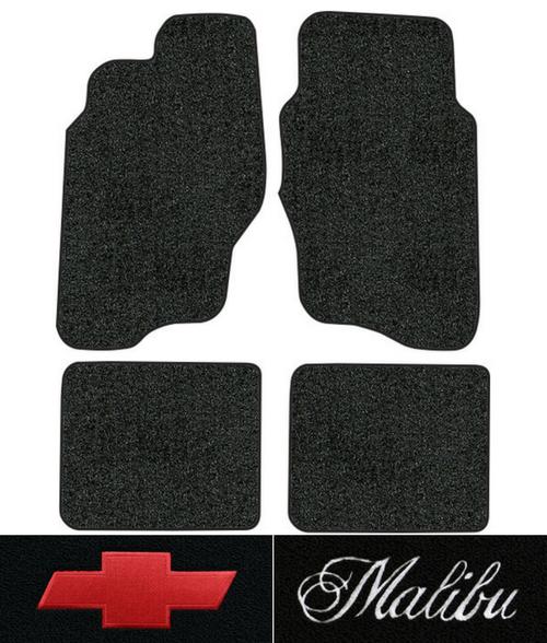 1997-2003 Chevy Malibu Floor Mats