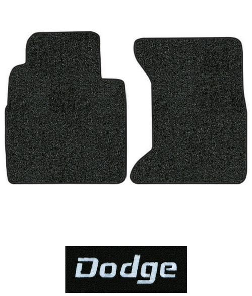 Dodge D150 Floor Mats