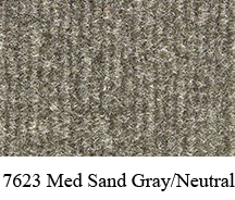 2001-2011 Mercury Grand Marquis Carpet Replacement - Cutpile - Complete | Fits: 4DR, w/o Heel Pad