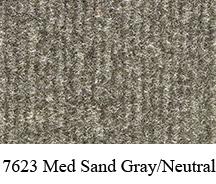 2006-2010 Mercury Mountaineer Carpet Replacement - Cutpile - Passenger Area | Fits: 4DR