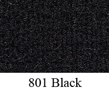 2017-2018 Ford F-350 Super Duty Carpet Replacement - Complete - Cutpile | Fits: 4DR, Crew Cab