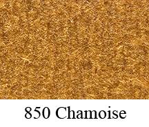 1974-1977 Mercury Comet Carpet Replacement - Cutpile - Complete | Fits: 2DR, Auto