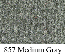 1997-2001 Mercury Mountaineer Carpet Replacement - Cutpile - Complete | Fits: 4DR, Complete